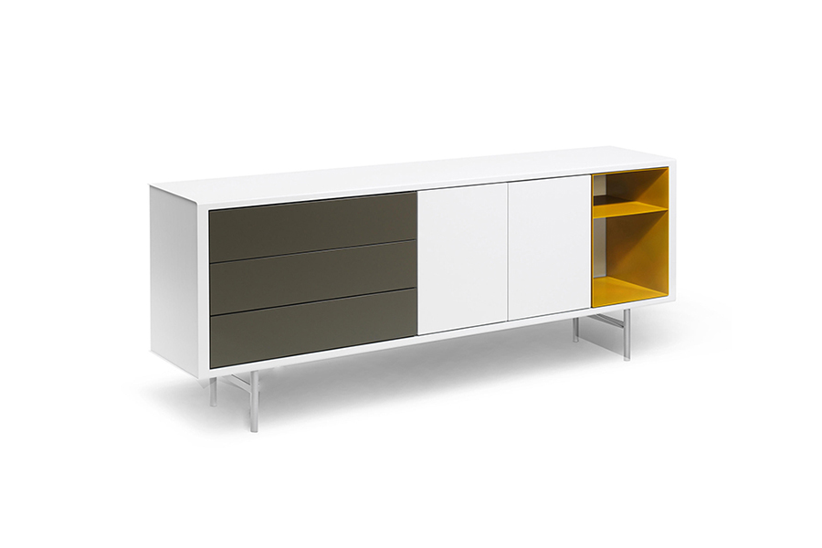 Credenzas Modernas Oficina : Muebles para oficina y el hogar construmuebles