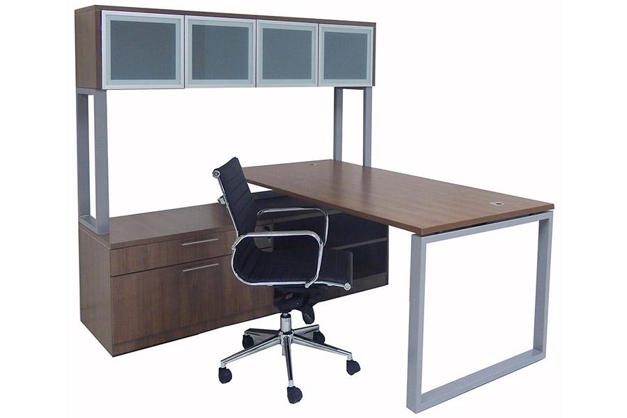 evolution 3 - Mesas De Despacho Modernas